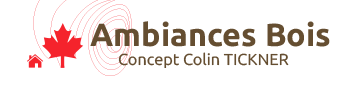 Ambiances Bois Logo
