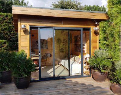 studio-de-jardin-toit-plat-moderne